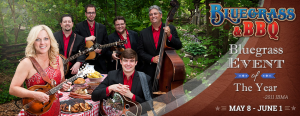 Silver Dollar City Bluegrass & BBQ