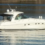 Luxurious 52' Yacht -