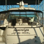 Sea Ray 52 Ft Yacht