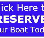 Reserve Your Pontoon Boat Rental Today