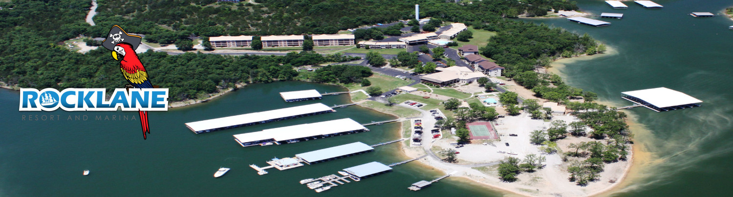 Rock Lane Resort and Marina